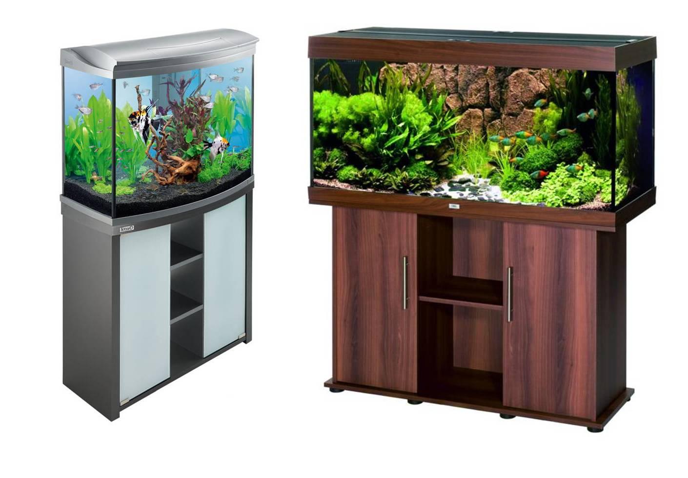Асекссуары в аквариум на заказ